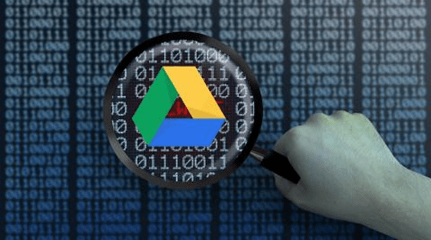Google Drive feature