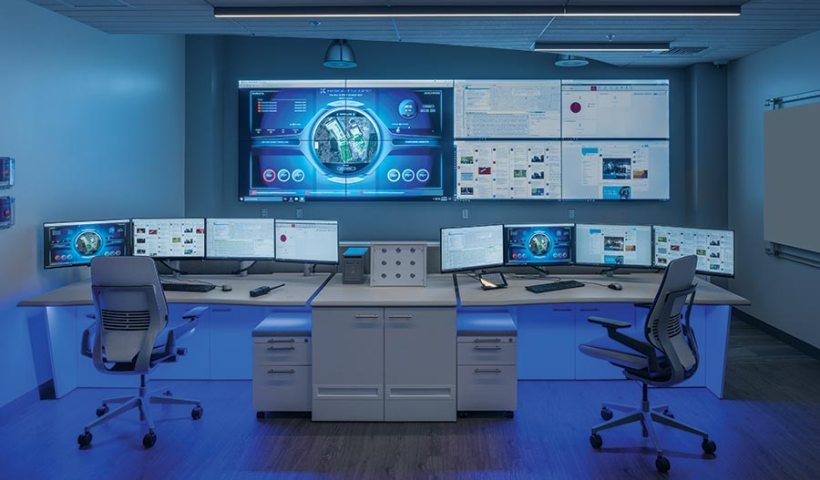 security operation centers