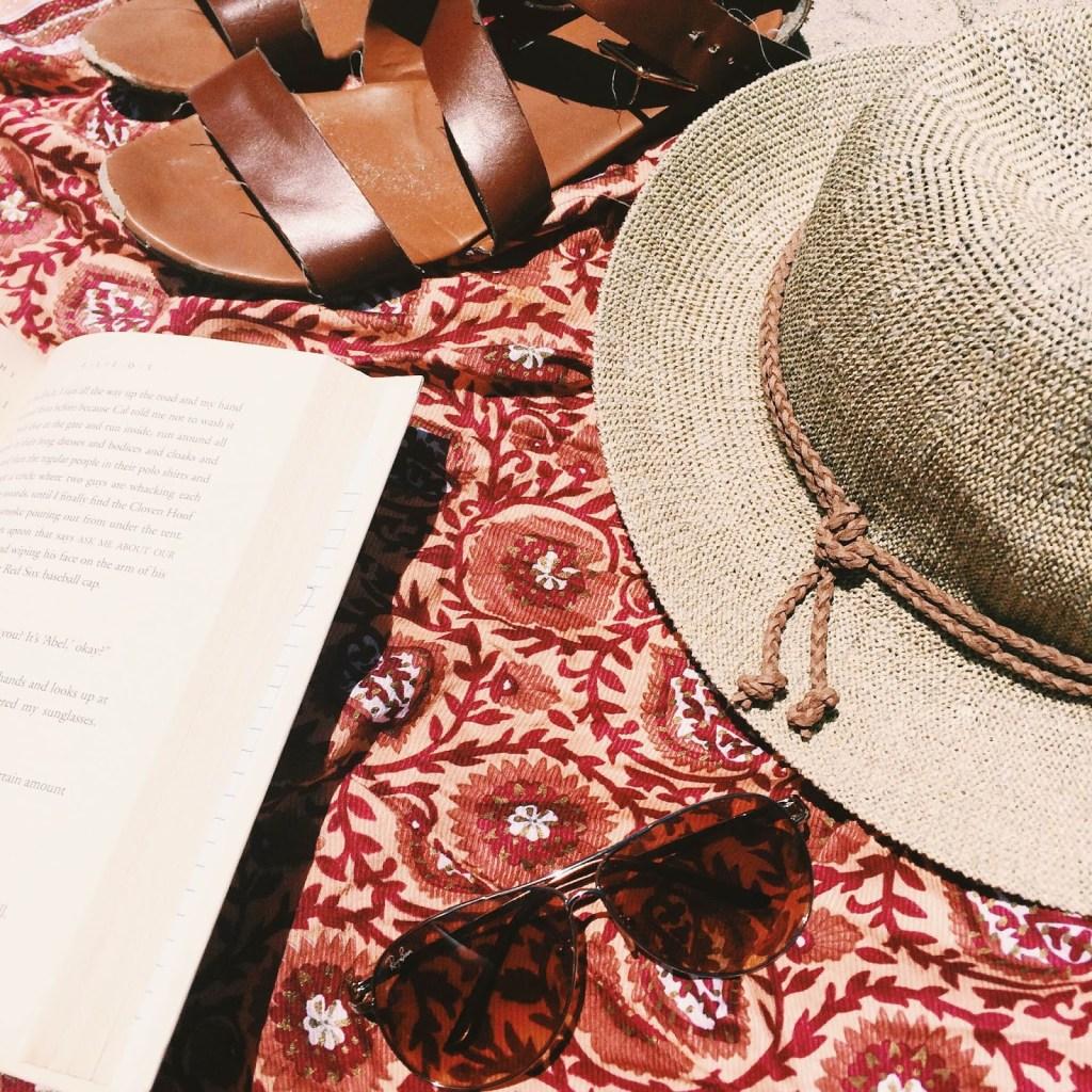my-beach-essentials