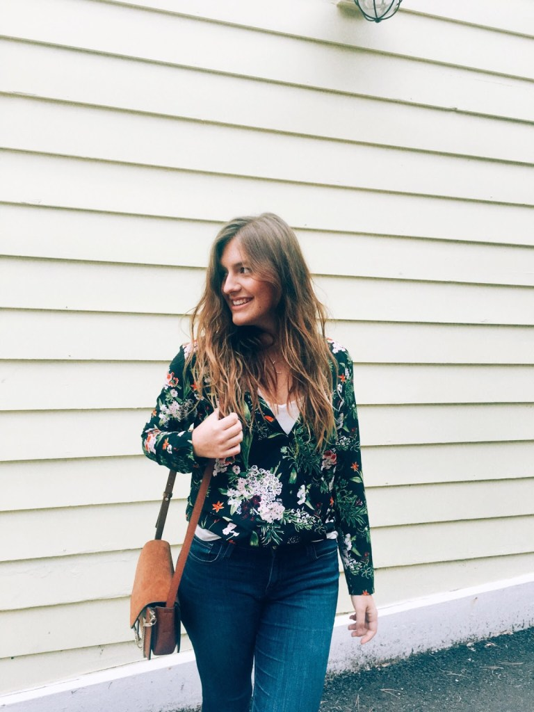 Update Your Fall Wardrobe for Under $100