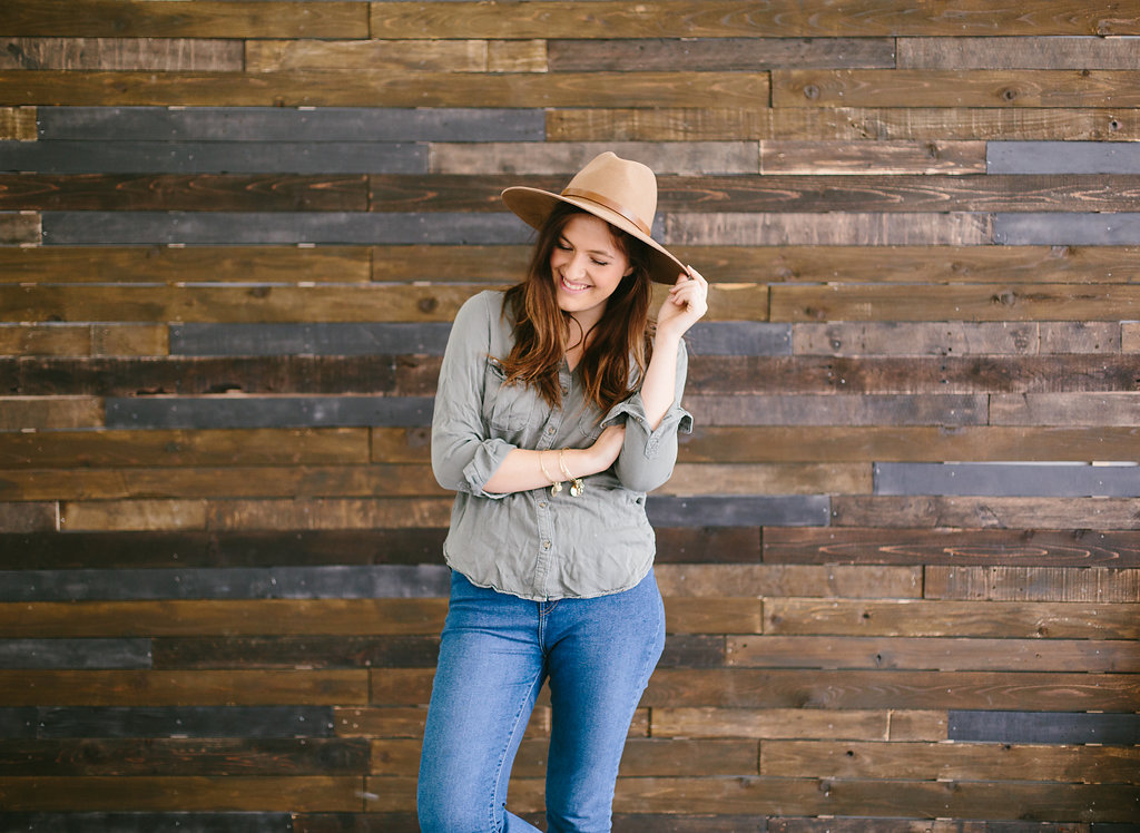 boho fall look american eagle