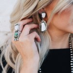 content creation kotah bear jewelry earrings ring