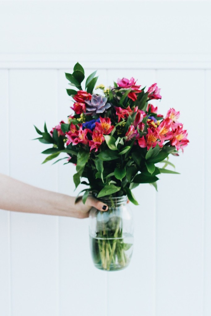 wear for valentine's day the bouqs co bouquet