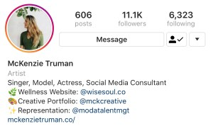 how to use instagram to become successful