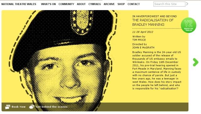 screenshot from ntw website