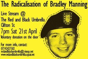 BRAD radicalisation-of-manning-live-stream