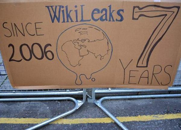 WIKILEAKS 7TH - 12