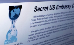 Wikileaks Security Lessons