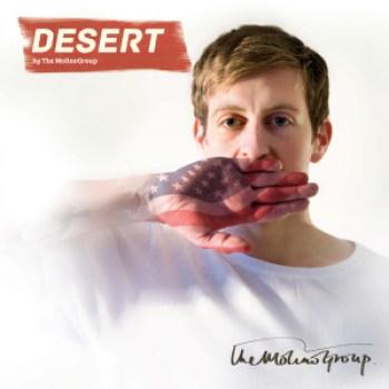 Chelsea desert publicity