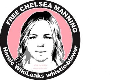 Chelsea Sticker B&W