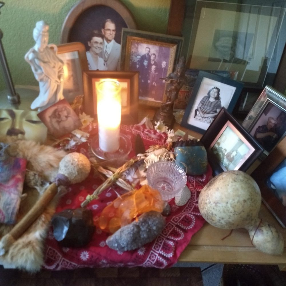 Shamanic Studies & Support