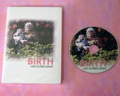 Birth with Gloria Lemay