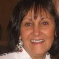 Nancy Wainer, author, midwife
