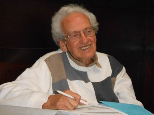 Paul Fleiss 1933 - 2014
