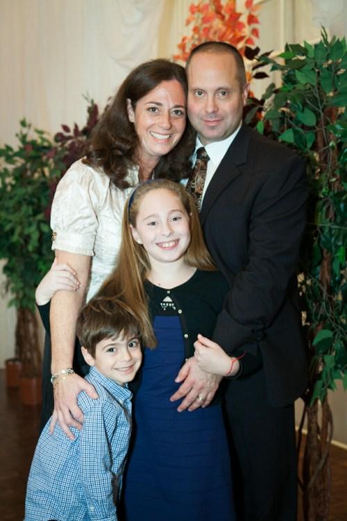 sophie-family