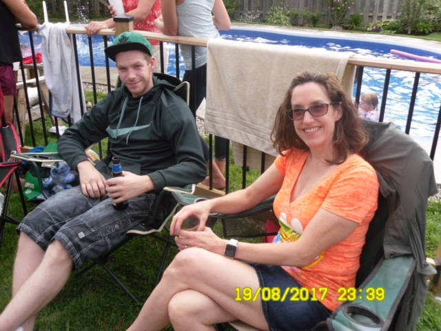 Juvenile myoclonic epilepsy: Wise Women Canada