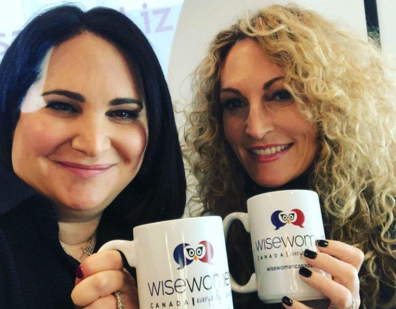 Wise Women Canada women's workshop