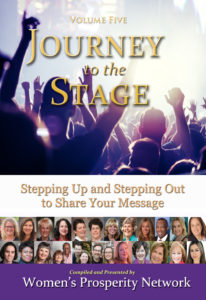 Journey to the stage book