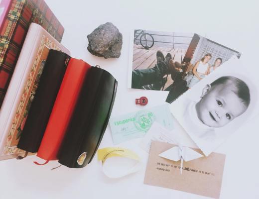 Deníky a vzpomínky