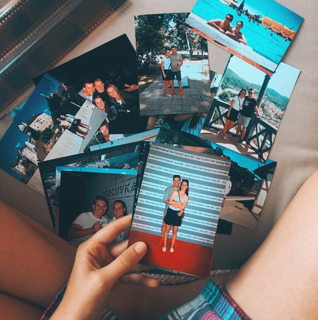 Fotky z dovolené