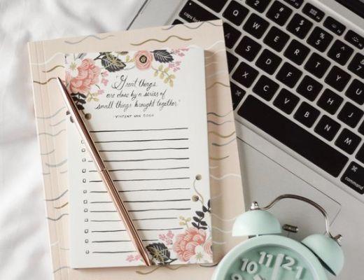 Seznam a notebook