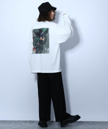 Kei Nojima × HARE