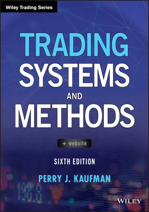 The Ultimate Algorithmic Trading System Toolbox + Website ...