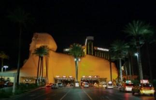 Luxor, Las Vegas, Nevada