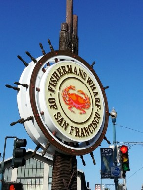 Fisherman's Wharf, San Francisco, California, USA