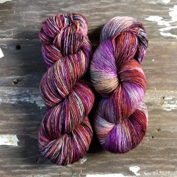 VioletWaxbillSkein