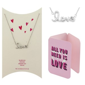 LOVE YOU GIFT SET
