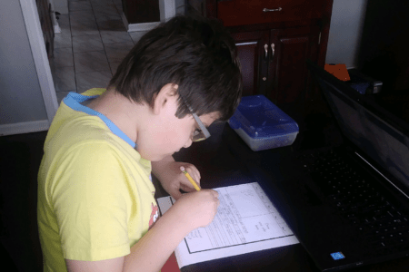 Supporting Autistic Children During COVID-19