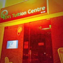 Tuition nation.