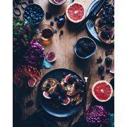еда, instagram, food, fooporn, о еде, фуд-фотограф, linda lomelino