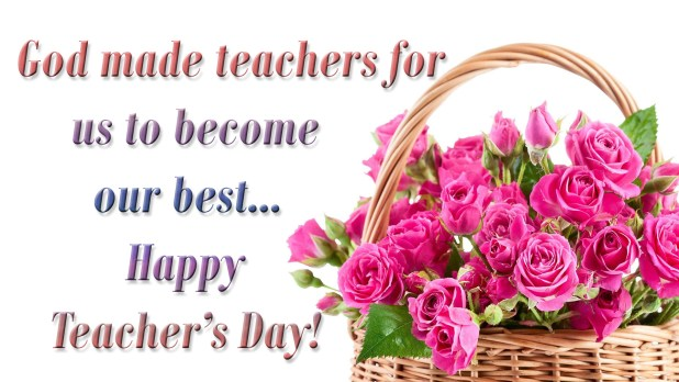 Happy Teachers Day Wishes, Quotes, Messages and Images 1