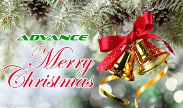Advanced Merry Christmas 2018 Wishes