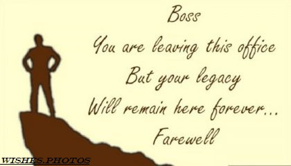 Farewell-Wishes-for-boss
