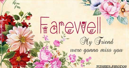 Farewell-Wishes-for-friends
