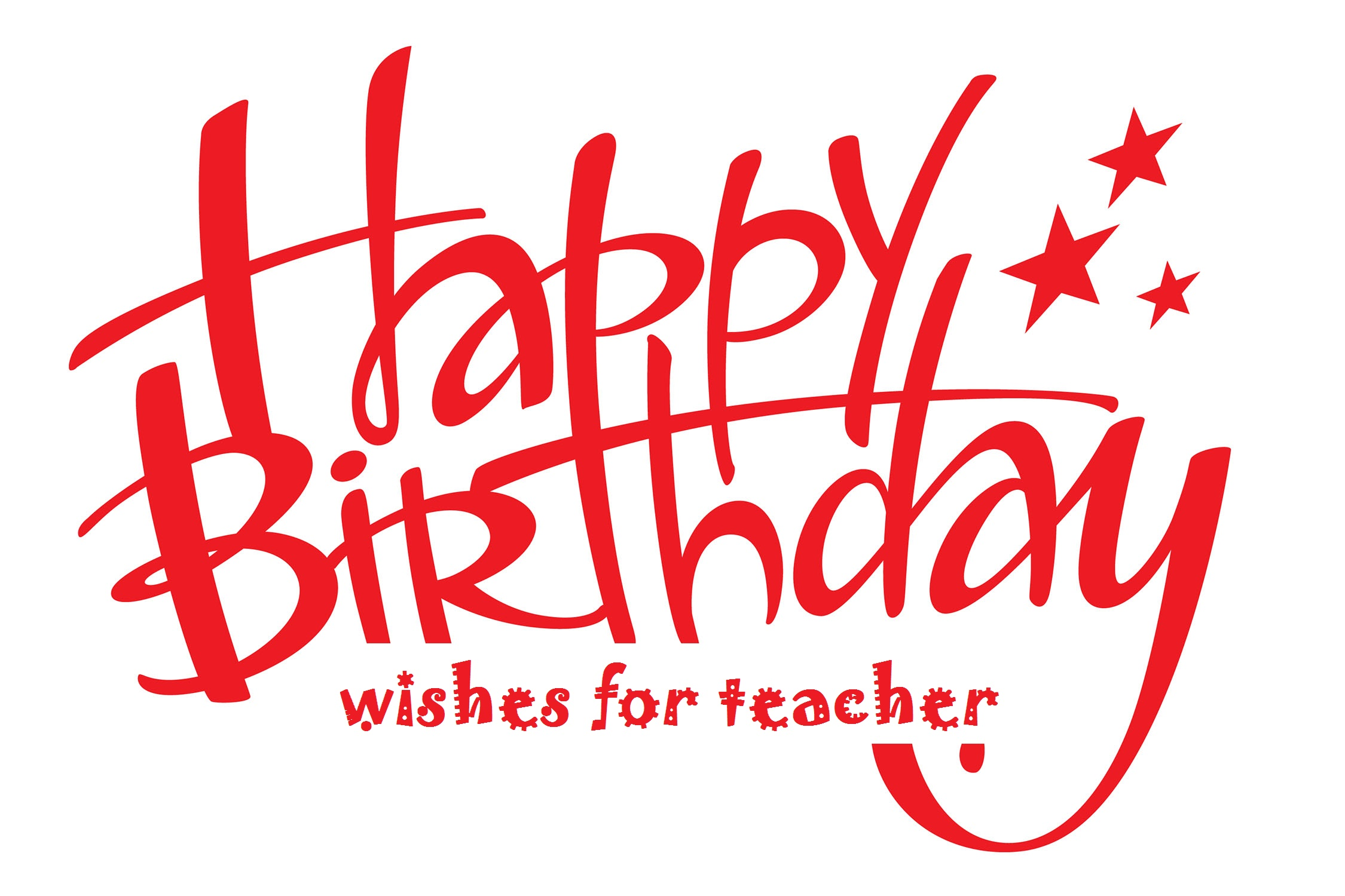 59 Happy Birthday Wishes For Teacher Quotes And Messages