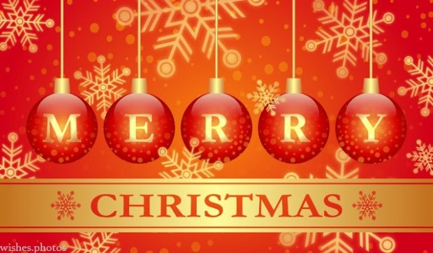 Merry Christmas 2018 Wishes Messages