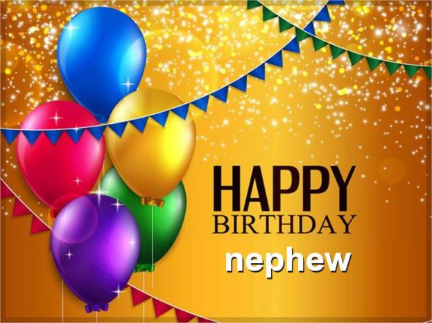 Happy Birthday Nephew Images For Facebook Whatsapp Instagram And Twitter Happy Birthday Wishes Memes Sms