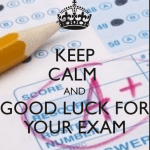Best Exam Wishes And Quotes 2016