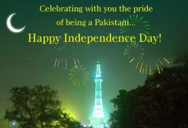 14 August Wishes|Best Independence Day Status 2016