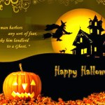 Happy Halloween Wishes And Quotes 2016