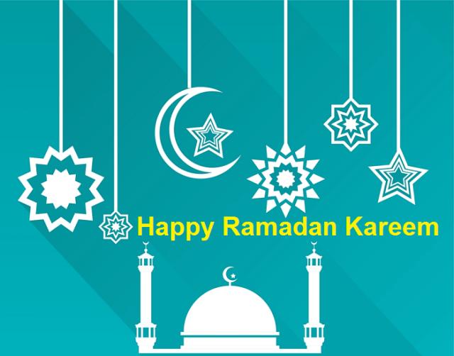 Best Happy Ramadan Kareem Wishes