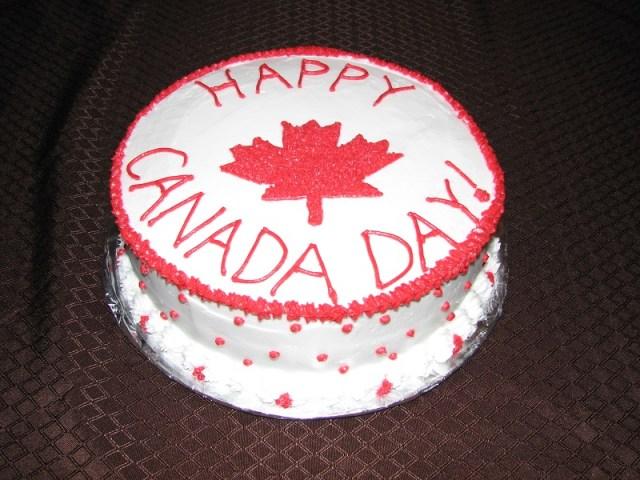 Best Ways To Canada Day