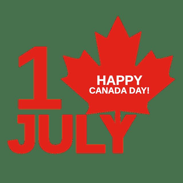 Happy Canada Day Wishes