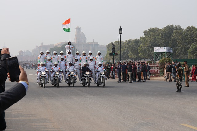 Indian Independence Day Celebration Activities