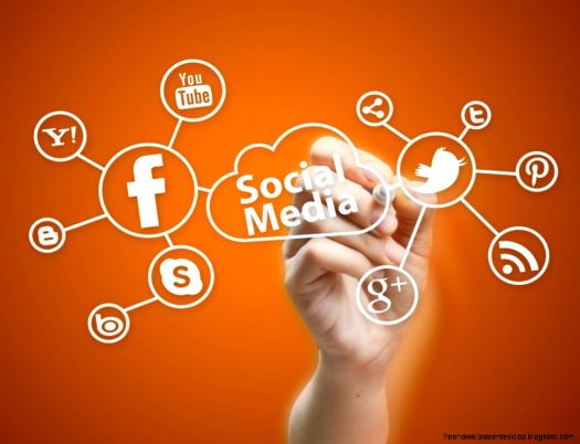 Social Media Campgin