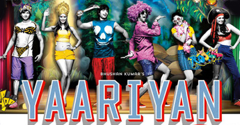 Yaariyan -review